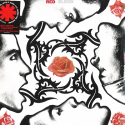 RED HOT CHILI PEPPERS : LPx2 Blood Sugar Sex Magik (2021)