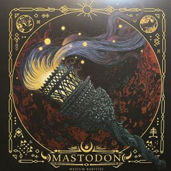 MASTODON : LPx2 Medium Rarities