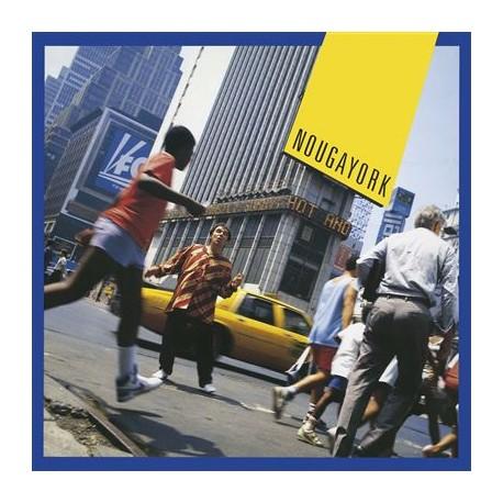 NOUGARO Claude : LP Nougayork