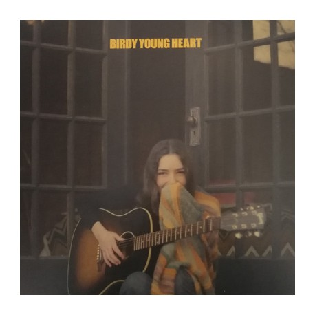 BIRDY : LPx2 Young Heart