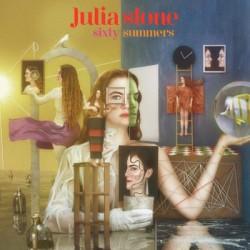 JULIA STONE : LP Sixty Summers