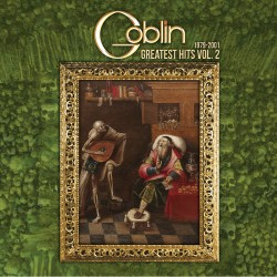 GOBLIN : LP Greatest Hits Vol. 2
