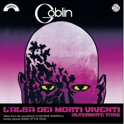 GOBLIN : L'Alba dei morti viventi (Alternate Take)