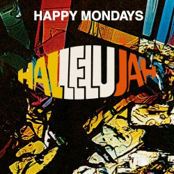 "HAPPY MONDAYS : 12""EP Hallelujah"