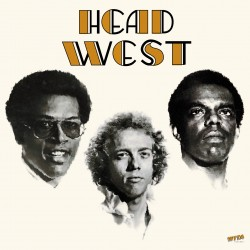 HEAD WEST : LP Head West