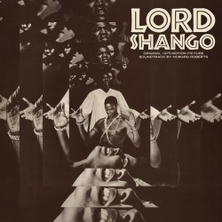 ROBERTS Howard : LP Lord Shango