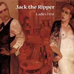 JACK THE RIPPER : LPx2 Ladies First