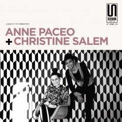SPLIT PACEO Anne / SALEM Christine