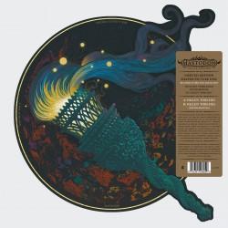 "MASTODON : 12""EP Picture Fallen Torches"