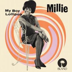 MILLIE : My Boy Lollipop