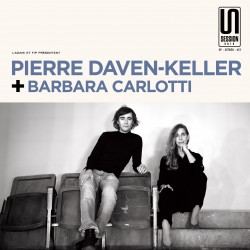 SPLIT CARLOTTI Barbara / DAVEN-KELLER Pierre