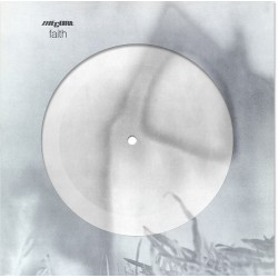 CURE (the) : LP Picture Faith