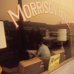 DOORS (the) : LPx2 Morrison Hotel Sessions