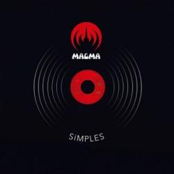 """MAGMA : 10""""EP Simples"""