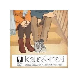 KLAUS AND KINSKI : Amor A, Amor B