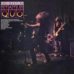 STATUS QUO : LP The Rest Of Status Quo