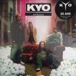 KYO : LP 300 Lésions