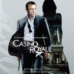 ARNOLD David : LPx2 Casino Royale