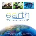HEFFES Alex : CDx2 Earth - One Amazing Day