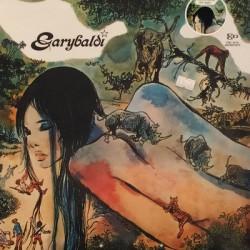 GARYBLADI : LP Picture Nuda