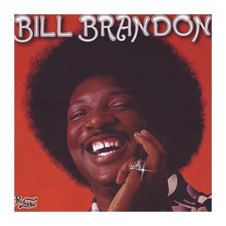 BRANDON Bill : LP Bill Brandon