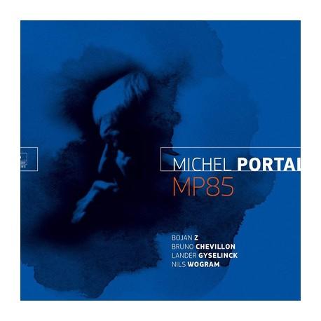 PORTAL Michel : CD MP85