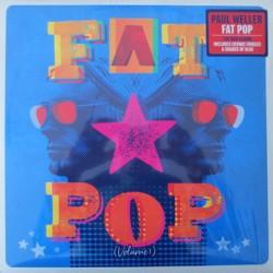 PAUL WELLER : LP Fat Pop (Volume 1)