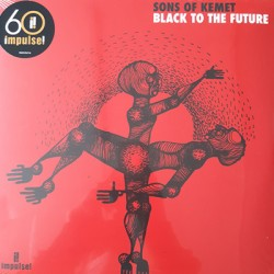 SONS OF KEMET : LPx2 Black To The Future