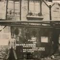 DEXTER GORDON : LP One Flight Up