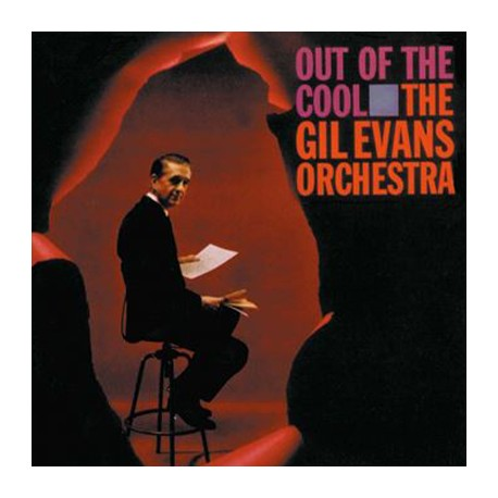 EVANS Gil : LP Out Of The Cool