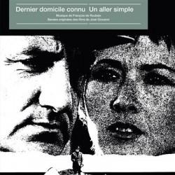 DE ROUBAIX François : LP Dernier Domicile Connu