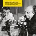 MAGNE Michel : LP Les Tontons Flingueurs Et Autres Films De Georges Lautner