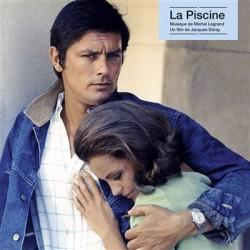 LEGRAND Michel : LP La Piscine