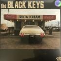 BLACK KEYS (the) : LPx2 Delta Kream (colored)