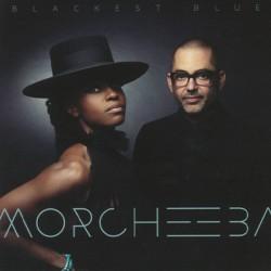MORCHEEBA : LP Blackest Blue