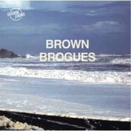 """BROWN BROGUES : Don't Touch My Hair 7"""""""