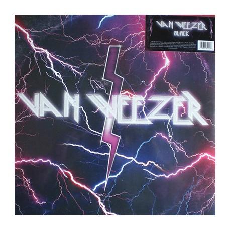WEEZER : LP Van Weezer