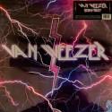 WEEZER : LP Van Weezer (coloré)