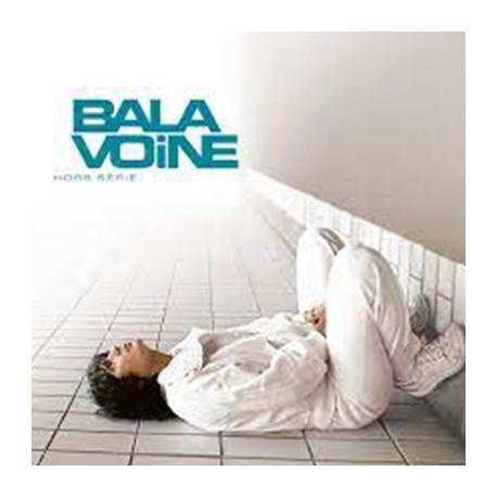 BALAVOINE Daniel : LP Hors Série