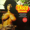 VARIOUS : LPx2 The Best Of Disco Demands 2 (A Special Collection Of Rare 1970s Dance Music)