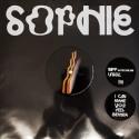 """SOPHIE : 12""""EP Bipp (Autechre Mx)"""