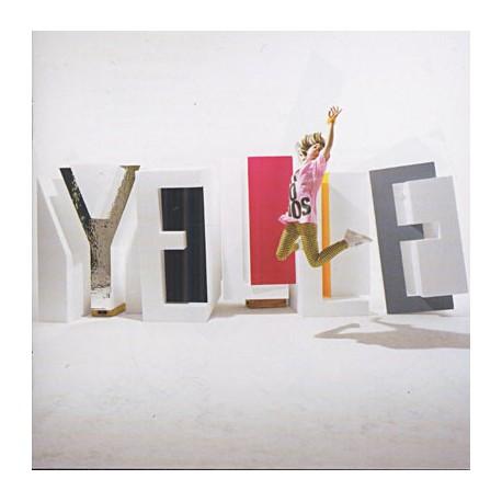 YELLE : LP Pop Up