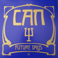 CAN : LP Future Days