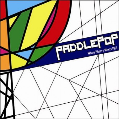 PADDLE POP : When Pherry Meets Phil