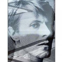 BOWIE David : CD On My TVC15