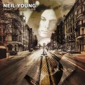 NEIL YOUNG : CDx10 Heart Of Gold - Live
