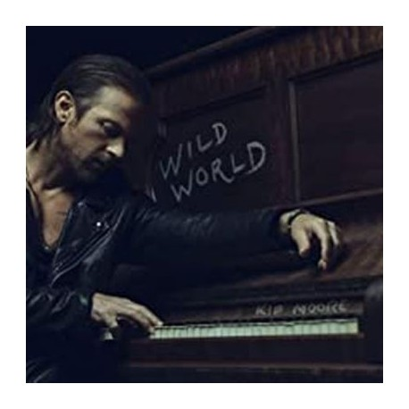 KIP MOORE : LPx2 Wild World