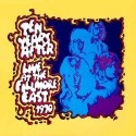 TEN YEARS AFTER : LPx3 Live At The Fillmore East