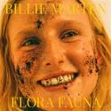 BILLIE MARTEN : LP Flora Fauna (colored)