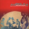 VARIOUS : LPx2  Angola Soundtrack 2 - Hypnosis, Distortion & Other Innovations 1969 - 1978